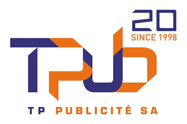 One more candle for TP Publicité! | TP Pub!